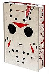 Sexta-feira 13 [Arquivos de Crystal Lake] - Bloody Edition: Jason Voorhees está de volta, mais cheio de sangue de que nunca Capa dura