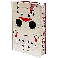 Sexta-feira 13 [Arquivos de Crystal Lake] - Bloody Edition: Jason Voorhees está de volta, mais cheio de sangue de que…