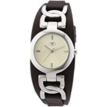 Tom Tailor Women's Quartz Watch 5411103 with Leather Strap