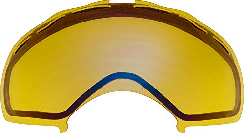 Zero Replacement Lenses for Oakley Splice Snow Goggle