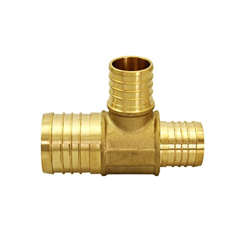 Ball Val - Brass Division RB01019101010 5//8 OD Refrig w// ac Parker Hannifin Corp