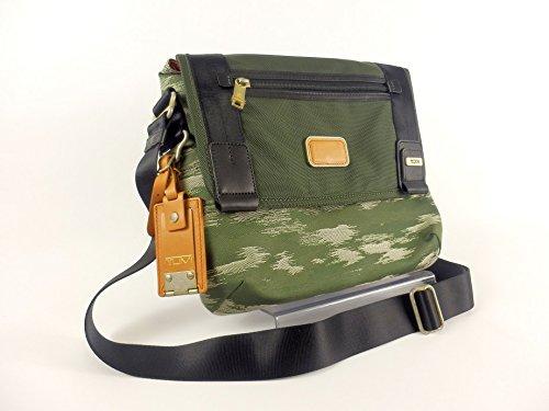 Tumi Beale Mini Messenger Bag