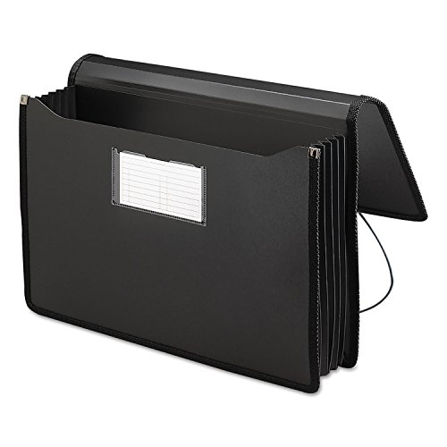 SMD71510 - Smead Premium 5 1/4 Inch Accordion Expansion Wallets ()