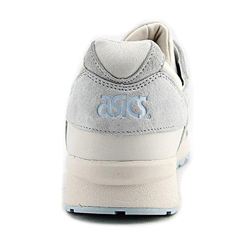 ASICS Damen Gel-Lyte V Fashion Sneaker Moonbeam / Hellgrau