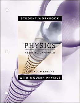 Book Student Workbook for Physics for Scientists and Engineers: A Strategic Approach with Modern Physics