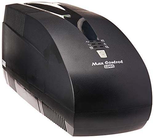 RCG Nobreak Max Control Powerline, Monovolt 115V