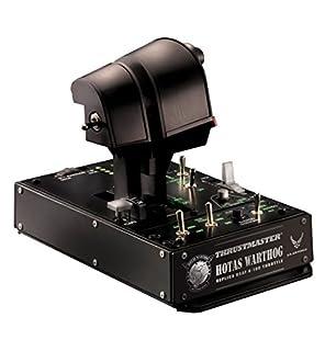 Thrustmaster HOTAS Warthog Dual Throttles PC (B00T5X3Z2S) | Amazon price tracker / tracking, Amazon price history charts, Amazon price watches, Amazon price drop alerts