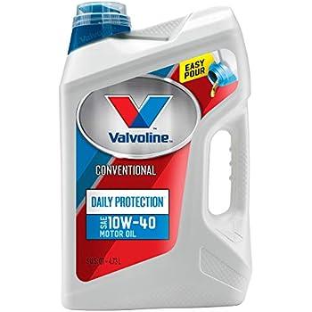 Valvoline 779309 Daily Protection, 160. Fluid_Ounces