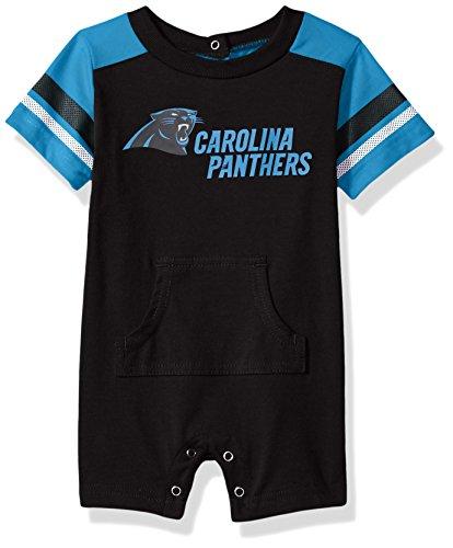 NFL Carolina Panthers Boys Newborn