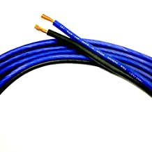 25' feet TRUE 10 Gauge AWG OFC Speaker Wire Car Home Audio