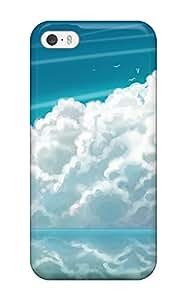 Iphone 5/5s Case Bumper Tpu Skin Cover For Nature Accessories