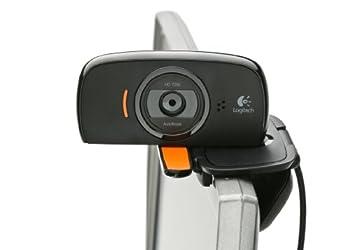 Logitech Hd Webcam C525, Portable Hd 720p Video Calling With Autofocus 3