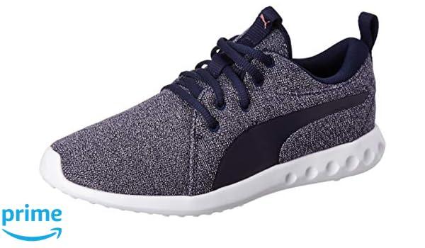 PUMA Carson 2 Knit NM Wns, Zapatillas de Running para Mujer