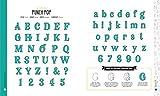 Lettering Alphabets & Artwork: Inspiring Ideas
