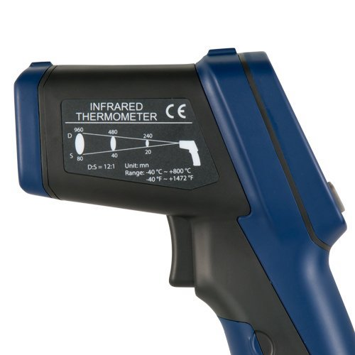PCE Instruments Infrarotthermometer PCE-778