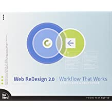 Web ReDesign 2.0: Workflow that Works (2nd Edition)