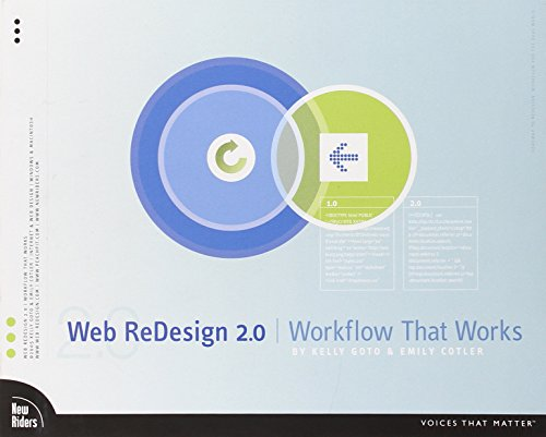 Web ReDesign 2.0: Workflow that Works (2nd
