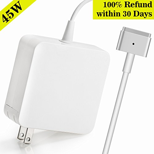 Apple Magsafe 2 45watts Charger for Macbook Air/Pro - 2
