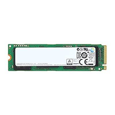 SAMSUNG SM951 MZHPV256HDGL M.2 256GB Internal Solid State Drive (SSD)
