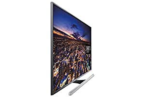 Samsung UE48JU7000 - Tv Led 48 Ue48Ju7000 Uhd 4K, 3D, Wi-Fi Y Smart Tv