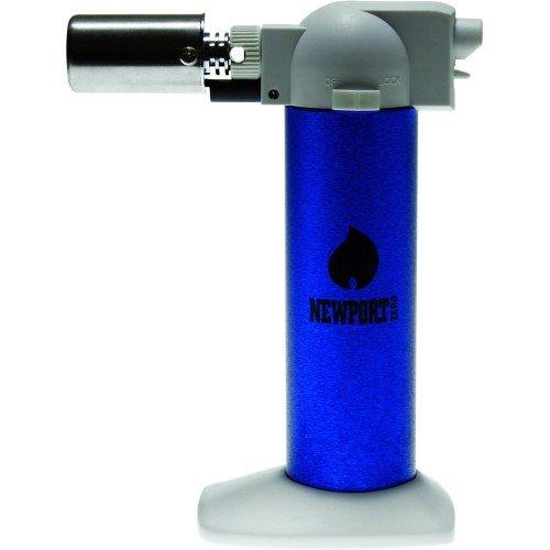 Newport Zero 6'' Butane Torch - Blue by Newport Zero (Image #2)