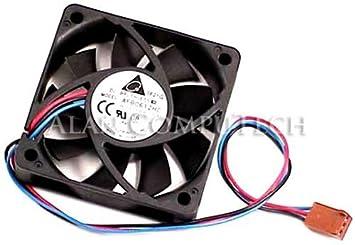 P//N Delta AFB0612HC 60mm Fan AFB0612HC