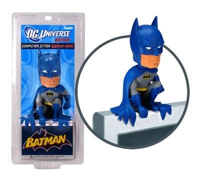DC UNIVERSE (DC comics) BATMAN (Batman) COMPUTER SITTER BOBBLE-HEAD [parallel import goods] (japan import)