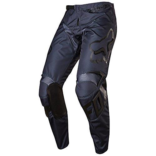 Fox Racing 180 Sabbath Men's Off-Road Motorcycle Pants - Black/Size 34