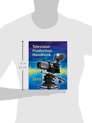 Television production handbook herbert zettl amazon office television production handbook herbert zettl amazon office products fandeluxe Images