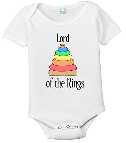 Lord of the Rings Baby Bodysuit (12-18 months)
