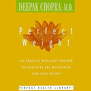 Perfect Weight Audiobook