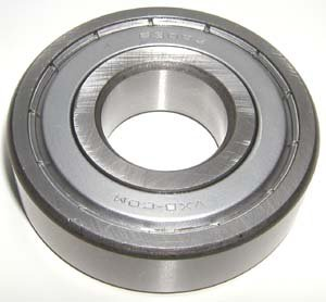 6310ZZ Bearing 50x110x27 Shielded Ball Bearings