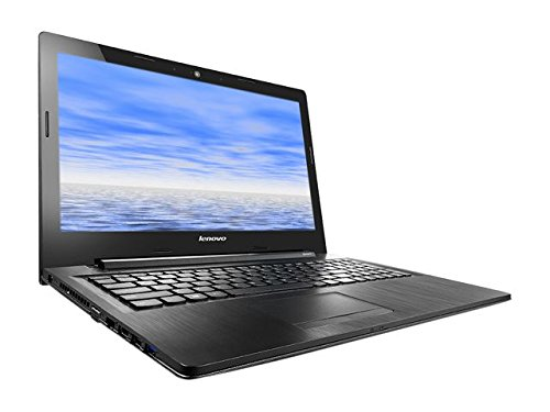 "Lenovo 80E301Y6US G50 AMD A8-Series A8-6410 2.00 GHz 4 GB Memory 1 TB HDD 15.6"" Windows 10 Home Laptop"
