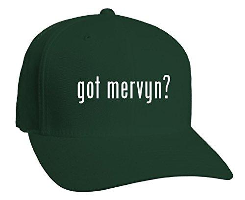 got-mervyn-adult-baseball-hat-forest-large-x-large