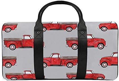 プレゼント付き車31 旅行バッグナイロンハンドバッグ大容量軽量多機能荷物ポーチフィットネスバッグユニセックス旅行ビジネス通勤旅行スーツケースポーチ収納バッグ