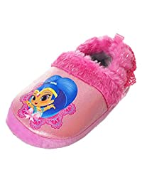 Shimmer and Shine Girls' Slippers