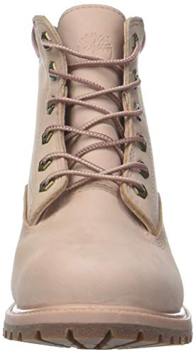 Rose Inch 6 cameo Timberland Basic 662 Waterville Bottes Waterproof Femme Waterbuck 06wnxqw