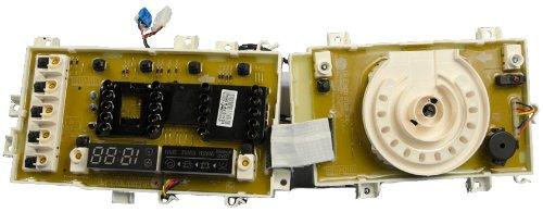 LG Electronics EBR60545904 Washing Machine User Control and PCB Display Board Assembly