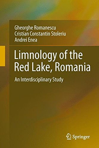 Limnology of the Red Lake, Romania: An Interdisciplinary Study