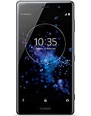 "Sony Xperia XZ2 Premium - Smartphone de 5,8"" 4K HDR (Snapdragon 845, Octa-Core de hasta 2,8 GHz, 6 GB de RAM, 64 GB de Memoria Interna, cámara Motion Eye Dual, Android)"