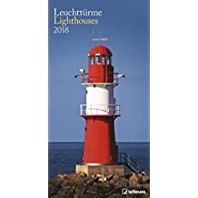 Leuchttürme Lighthouses 2018