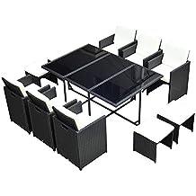 Amazon.com: patio table sets clearance