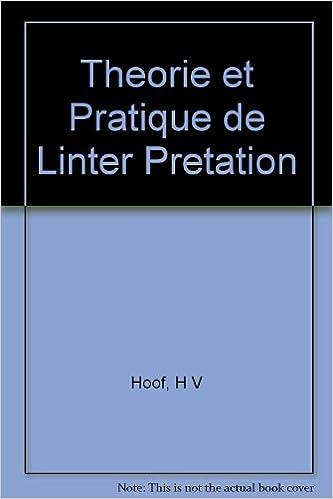 pretation