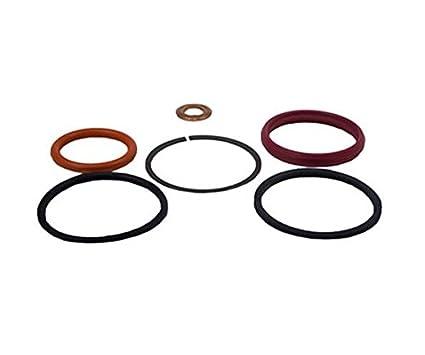 XC3Z-9229-AB MTC 30241 Ford 7.3L V8 XC3A-9229-AB Injector Seal Kit 12 Pieces Fuel Emission Component