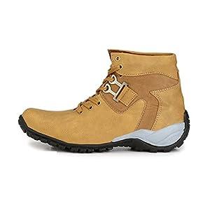 T-Rock Men's Casual Shoes