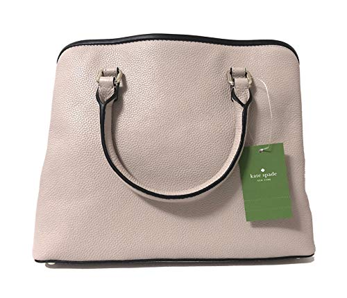 Kate Ward Place Cloud Spade Women's Leather Shoulder Handbag Rose Evangelie rP7rCwSx