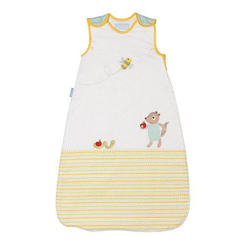 0 5 Tog Baby Sleeping Bag 6 18 Months - 5