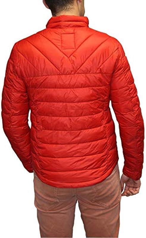 TOM TAILOR Męska lekka kurtka funkcyjna, kurtka outdoorowa: Odzież