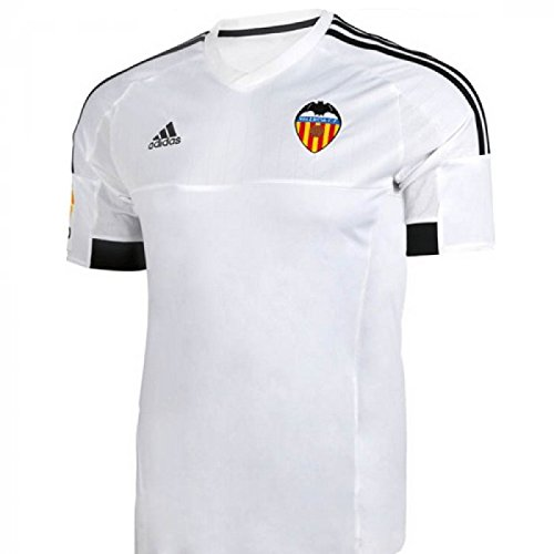 adidas Valencia 2015/16 Home Youth Jersey for sale