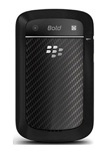 Verizon Wireless BlackBerry Bold Touch 9930 smartphone NO CONTRACT REQUIRED - BLACK